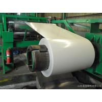 China Industrial Prepainted Color Steel Coil With EN DIN JIS ASTM Standard on sale