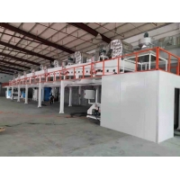 Buy cheap PET PVC Self Adhesive Reflective 1000mm 50m/Min Tape Coating Machine from wholesalers