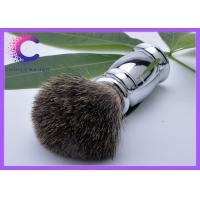 108mm Hair Shaving Brush With Deluxe Chrome Handle Richmond