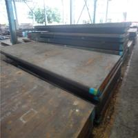 China NAK80/P21 Hot Rolled Plastic Mould Steel Plate 37-43HRC Hardness Length 2000mm wholesale