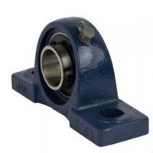China YAR 212-207-2F/VA201 plummer block units for high temperature applications on sale