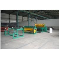 China Fence Row Welding Machine wholesale