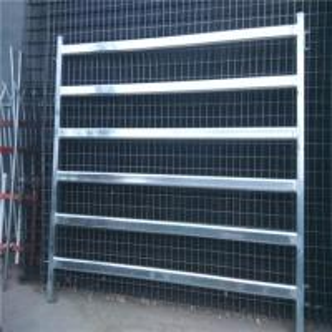 1.8M X 2.1M Cattle Yard Panel