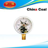 China Mine explosion proof electric contact pressure gauge wholesale