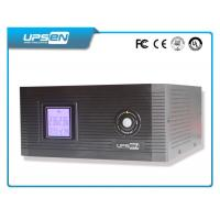 China Mini DC AC Inverter With Isolation Transformer And LCD Screen For Household Appliances Use wholesale