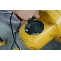 China caterpillar bulldozer hydraulic cylinder, earthmoving attachment, part No. 1560738 wholesale