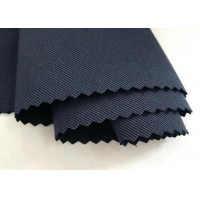 China Twill T/C 65/35 Acid Alkal Resistant Fabric For Workwear Uniform wholesale