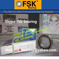 China NSK 32BD4718DUK A/C Compressor Ball Bearings Size 32*47*18mm wholesale