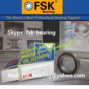 China NSK 32BD4718DUK A/C Compressor Ball Bearings Size 32*47*18mm wholesale