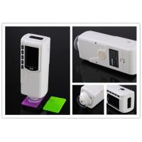 China Dental colorimeter color measuring device with 4mm small measurement aperture wholesale