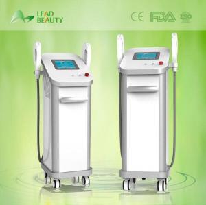 China SHR hair removal multifunctional spa skin rejuvenation machine wholesale