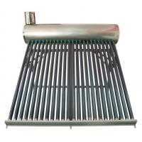 China 200L stainless steel series solar system wholesale