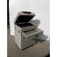Buy cheap Plates 3D Sublimation Machine for Paper / Cloths Printing Ultra - Large Capacity from wholesalers