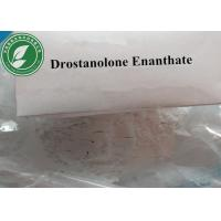 China 99%Min Masterone Steroid Powder Drostanolone Enanthate For Fat Loss13425-31-5 wholesale