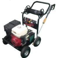 China 13HP High Pressure Washer , 250Bar Portable 3600 PSI Power Washer Gas Engine wholesale