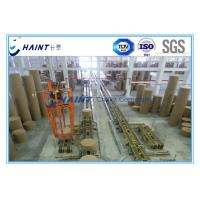China Paper Industry Paper Roll Handling Systems High Efficiency Free Workers wholesale