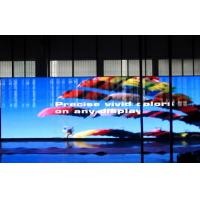 Super Bright HD Video Curtain Led Display Screen WITH CE / CCC / RoHS