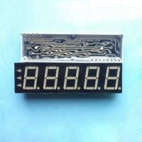 China Wholesales price 0.56 inch 5 digits led seven segment display for balance counter meter wholesale