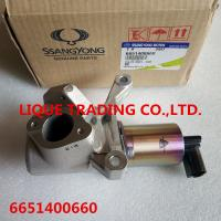 China SSANGYONG EGR VALVE ASSY 6651400660 Actuator Exhaust Gas Recirculation Valve A6651400660 on sale
