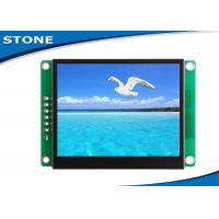 China Digital Full Color TFT LCD Touch Screen , Sunlight Readable LCD Monitor on sale