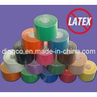 China Elastic Sports Muscle Tape wholesale