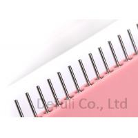 China Textile Industry Bright Guide Needle , Wire Guide Tubes For CNC Coil Winding Machine wholesale