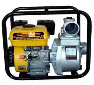 "2""/50mm self-priming gasoline water pumps"