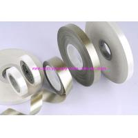 China High Flexible Mica Insulation Cable Wrapping Tape , Acid Proof Fireproof Tape wholesale