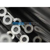 China Small Diameter ASTM A213 S30400 / 30403 Stainless Steel Instrument Tubing wholesale