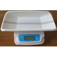 China ELECTRONIC BABY SCALE RCS-20 wholesale