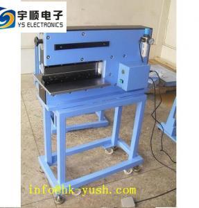 China Alum LED Board PCB Depaneling Machine Without Microstress And Damage wholesale