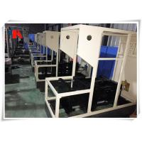 China 2KW Power 5 Gallon Blow Molding Machine Computerized With Double Crank wholesale