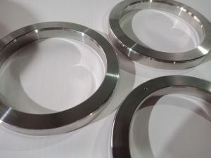 China Wellhead SS316 BX155 Metal Ring Gasket wholesale