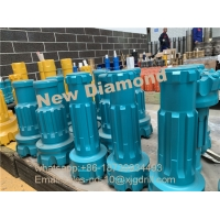 Quality DHD350A 140mm High Air Pressure Dth Drill Bits for sale