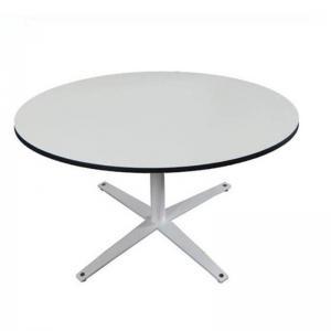 OEM Phenolic Hpl Melamine Table Top , 12mm Phenolic Resin Table Top