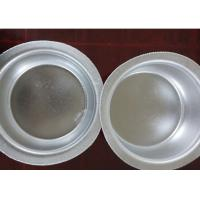 """Quality Pizza Trays 3003 Aluminum Disc Anti Rust 0.012"""" - 0.25"""" Thick Diameter 19.5 Inch for sale"""