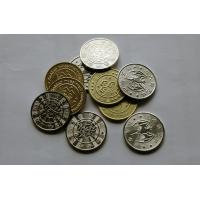 China Cheap token coin,game coin for amusement park wholesale