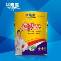 China Hualong  odorless & mildew proof & alkali-resistant primer on sale