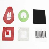 China High Performance Security Solution Insert Label For Shop / Store wholesale