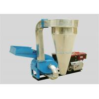 Quality Multi functional Sawdust Biomass Hammer Mill Grinder With High Ratio Crushing for sale