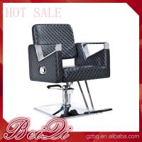 Quality wholesale barber chair hydraulic barber chair used cheap styling chair for sale for sale