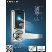 China Fingerprint Lock (V013BL) wholesale