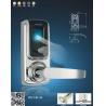 Buy cheap Fingerprint Lock (V013BL) from wholesalers