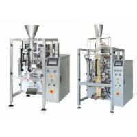 China Automatic Form Fill And Seal Packaging Machines , Auger Vertical Packaging Machine wholesale