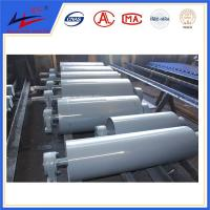 China Standard mining belt conveyor pulley, steel bend drum pulley, steel drive pulley wholesale