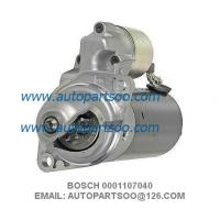 China BOSCH STARTER MOTOR LOMBARDINI 15LD 225 58402150 IS1104 AZE2649 0001107040 on sale