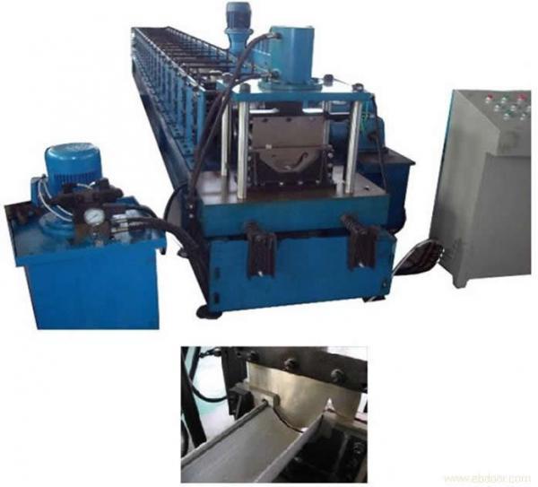fascia gutter machine for sale