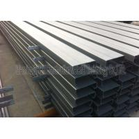 China Low Carbon Steel Galvanized Rectangular Tubing Galvanised Steel Square Tube on sale