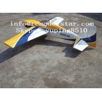 Quality have stock right now Slick540 100cc Rc airplane model, remote control plane for sale