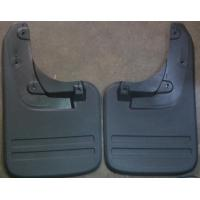 Rubber Mud Flaps of Car Body replacement Parts Complete set for Toyota Hilux Vigo 2012 -